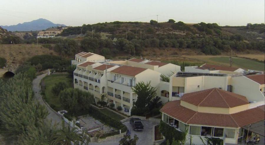 GRECJA : KRETA CHANIA & RETHYMNON