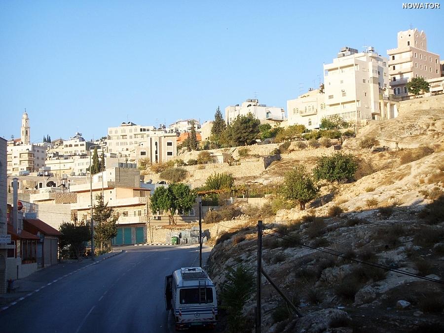 IZRAEL  8  DNI