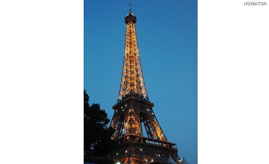 Paryż Lourdes i Monserrat - 13 DNI