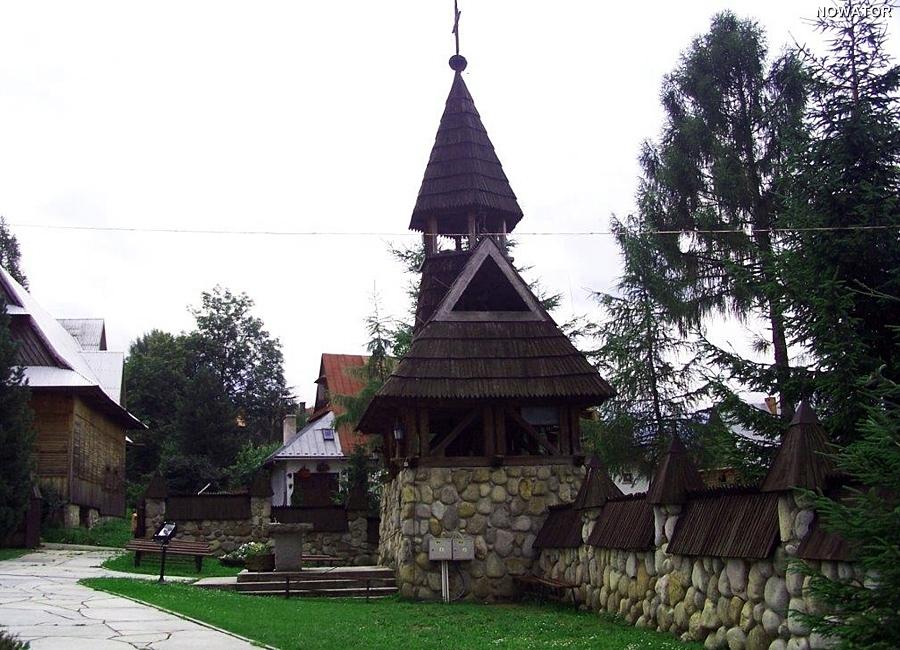 Kraków - Zakopane - 4 dni