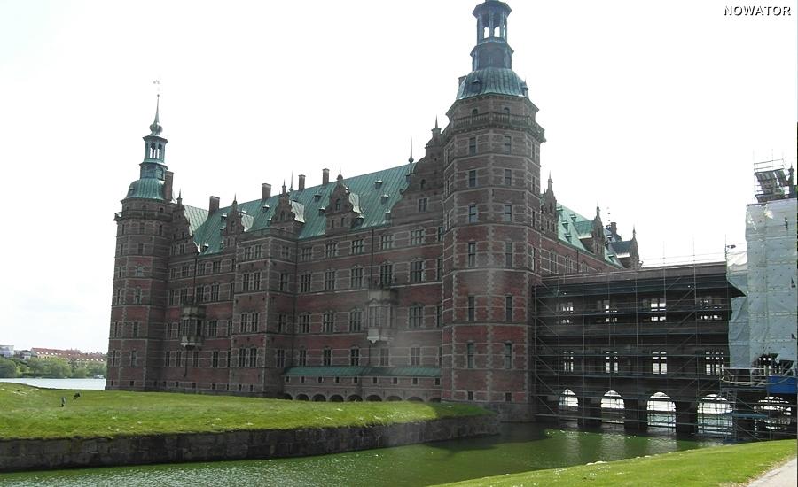 Mostem Oresund do Kopenhagi - 3 dni