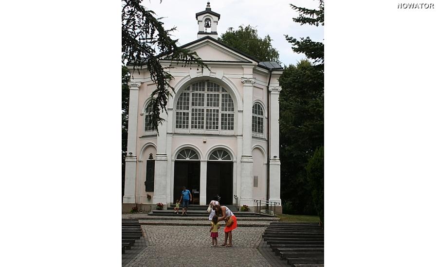 Wilno, Troki i Studzieniczna - 3 DNI