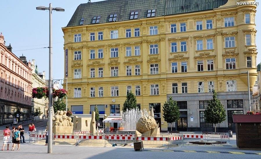 Czeskie UNESCO - 5 DNI