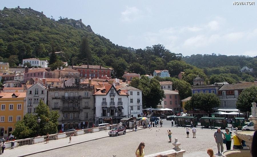 PIELGRZYMKA: FRANCJA, HISZPANIA, PORTUGALIA - 11 DNI