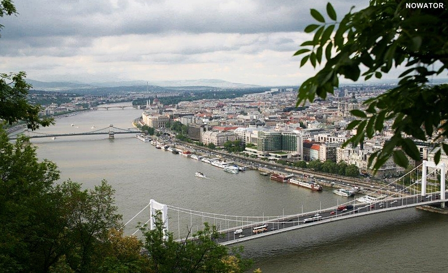 Piękno Słowackiego Raju i Budapesztu - 5 DNI