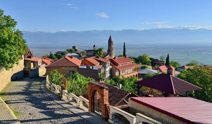 ARMENIA - 8 DNI