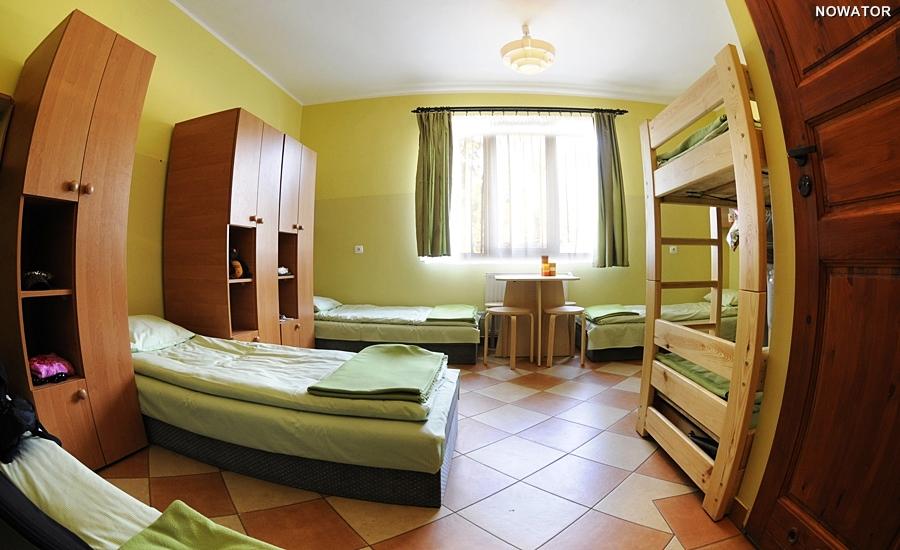 Zielona szkoła Mazury - 5 dni