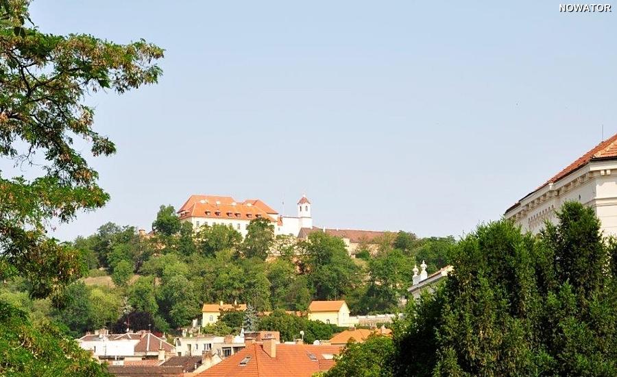 Morawskie Krajobrazy - 4 DNI