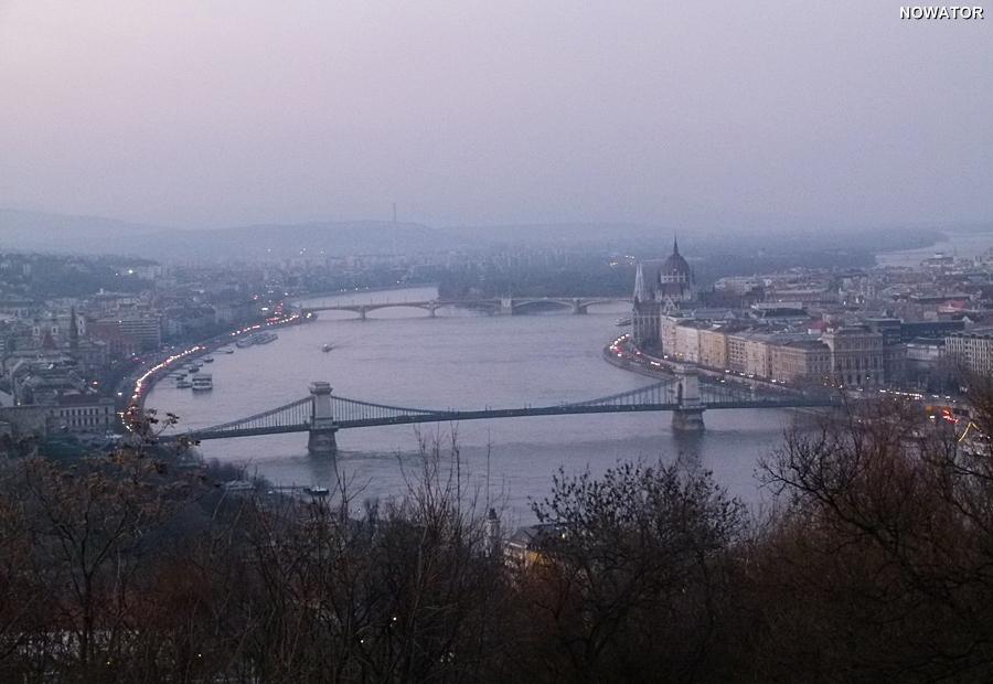 BUDAPESZT - WEEKEND MAJOWY - 4 DNI